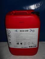 Эко Сид 50 л Кислота для чистки и удаления жира со всего молочного оборудования.
