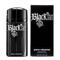 Paco Rabanne black xs 100ml