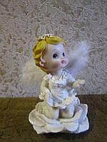 Статуэтка Ангел с подсветкой большая