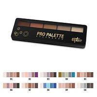 Палетка теней Topface Pro Palette Eyeshadow