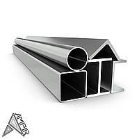 Расчет конструкций металлических балок