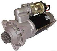 Стартер редукторный Jubana СМД14-18/20-22 24В 8.1 кВт (243708358)