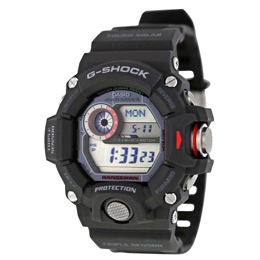 Часы мужские Casio G-Shock GW-9400-1ER