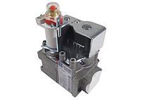 Газовый клапан Sit Sigma 845 048 газового напольного котла Baxi Slim. Art.5653610