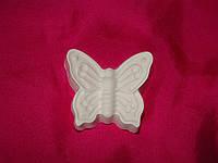 Гипсовая фигурка Бабочка малая
