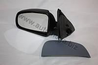 Зеркало заднего вида в сборе левое боковое электрическое с обогревом складывается вручную (с кожухом и стеклышком) OPEL MERIVA-A VIEW MAX