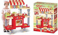Детская кухня  и ресторан Фаст-Фуд