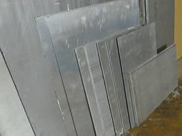 Лист алюминиевый 1,0*1250*2500 mm АМГ3 от ГОСТ МЕТАЛ