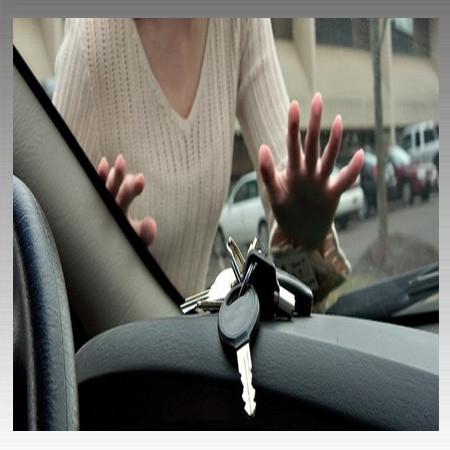 Как достать ключи если они в авто? Харьков