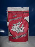 Клиносан 1 кг ветеринарный препарат для сухой дезинфекции