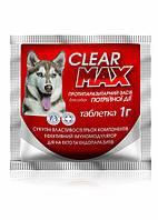 Клиармакс 1 г №1 от гельминтов для собак