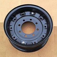 Диски колесные на 6 и 8 шпилек, прицепов 2ПТС-4 , КТУ и КПС