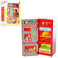 Игрушечный холодильник XS 14006