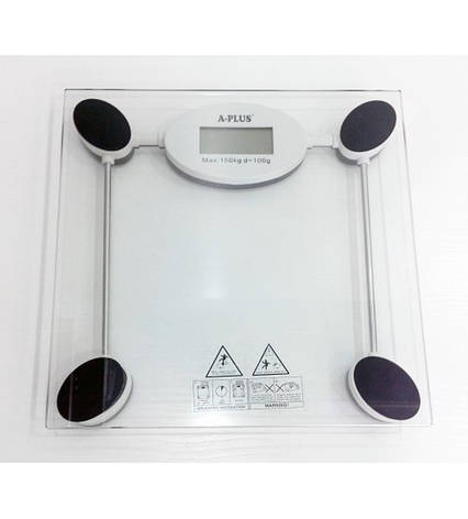 Напольные весы до 180кг, фото 2