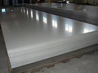 Лист алюминиевый 6,0*1000*2000 mm АМГ3 от ГОСТ МЕТАЛ