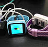 Детские умные часы Q100s. Оригинал, фото 3