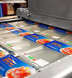 Термоформовочні лінія для сирних продуктів SC330LS, фото 9