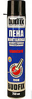Монтажная пена Budfix ручная 706 M 750 мл