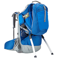 Рюкзак-переноска Thule Sapling Elite Child Carrier - Slate / Cobalt