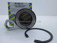 Подшипник передней ступицы Рено Мастер II 98-> SNR (Франция) R14017