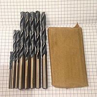 Сверло по металлу Р9  3,0мм