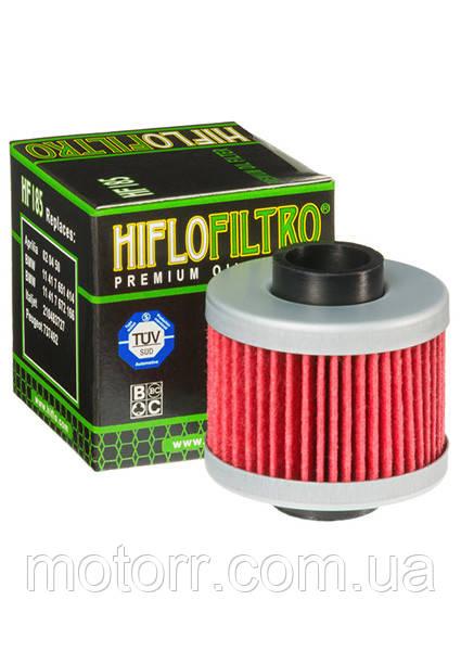 Фильтр масляный HIFLO HF185