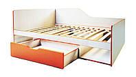 Кровать без ящика Санта