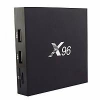 Приставка Smart TV X96 S905X 1/8 GB UHD 4K Android 6.0