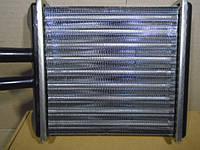 Радиатор печки Ланос, Сенс Polcar (трубчатый), фото 1
