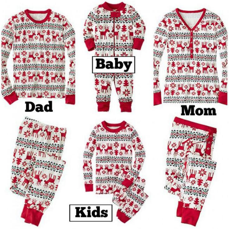 5d2b1a865deda Купить Пижамы для всей семьи Пижама для мамы, папы и детей в Киеве ...