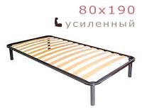 Каркас под матрас усиленный (80x190)