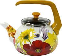 Чайник 2,2 л Лето 15025