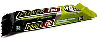 Power Pro Протеиновый батончик 36% 20х60 гр
