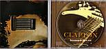 Музичний сд диск CLAPTON ERIC CLAPTON (2010) (audio cd), фото 2