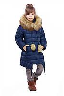 Куртка детская зимняя Kitty Куртки для девочек зима, фото 1