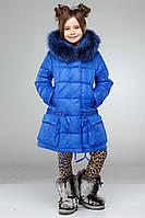 Куртка детская зимняя Malika №2 Куртки для девочек зима, фото 1