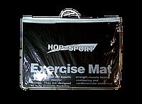 Спортивный коврик для фитнеса «HOP-SPORT DK 2255» 1800x610x16мм
