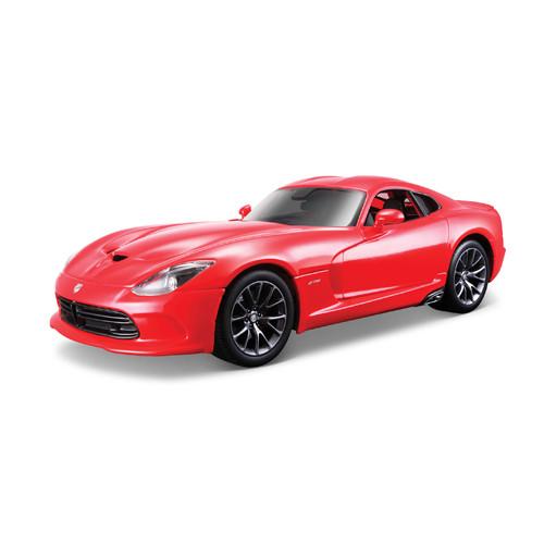 SRT Viper GTS 2013, 1:32 «Bburago» (18-43033)