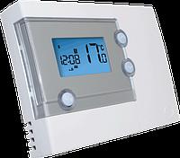 Провідний електронний терморегулятор — тижневий RT500