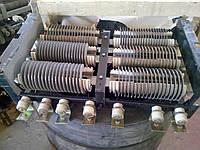 Блок резисторов крановых
