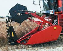 Запчасти для жаток зерновых комбайнов Massey Ferguson