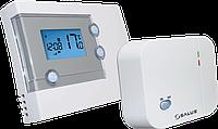 Безпровідний електронний терморегулятор — тижневий RT500RF