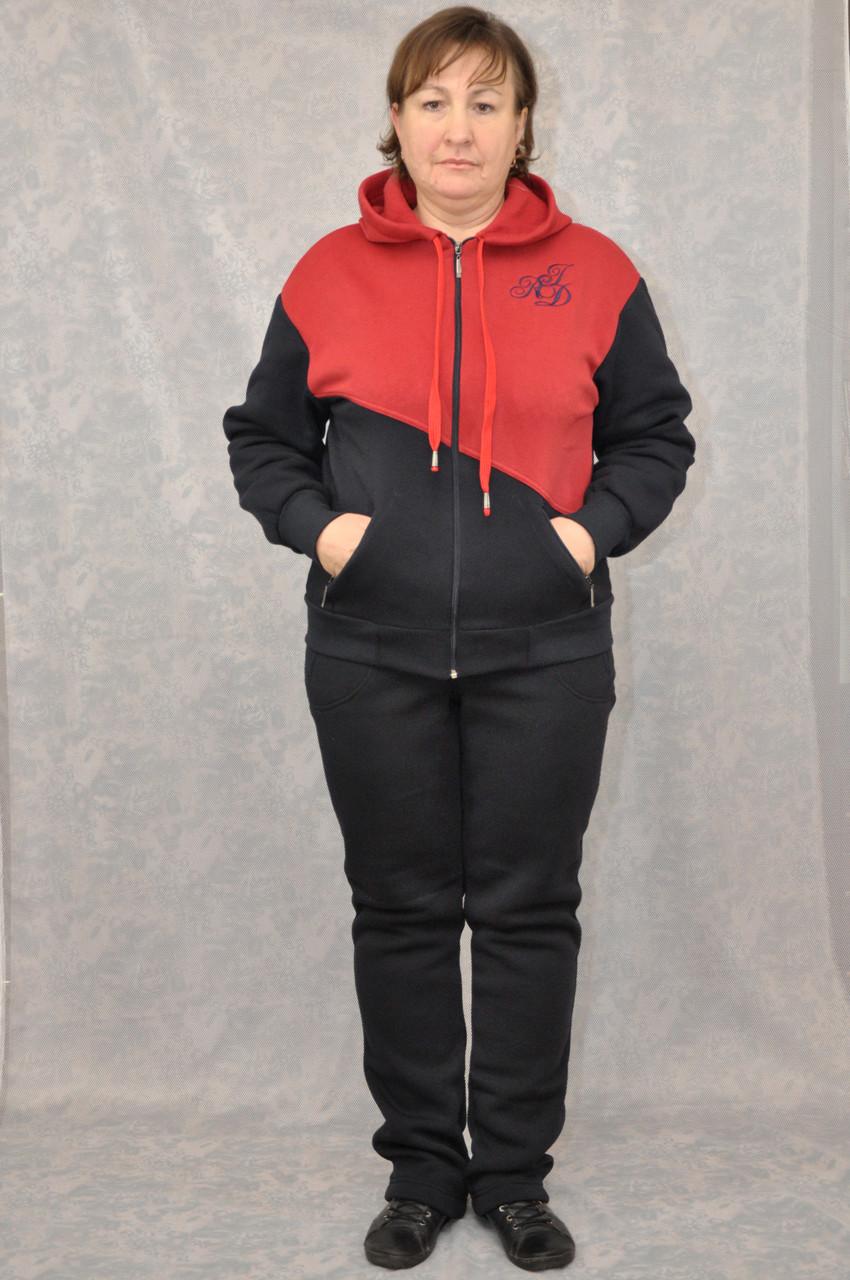 Теплый спортивный костюм женский - ASMUD в Одессе