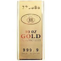 Зажигалка 4429 Слиток золота