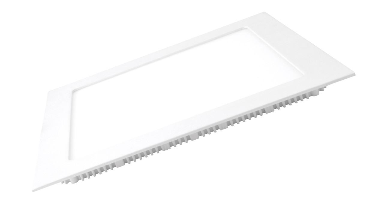 Светильник светодиодный встраиваемый EUROLAMP Downlight 12W 4000K (LED-DLS-12/4)