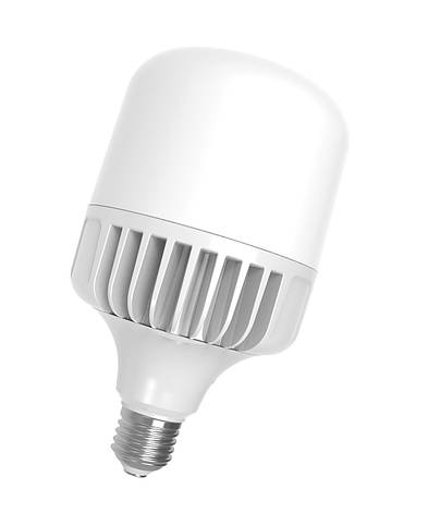 LED Лампа EUROLAMP высокомощная 40W E27 6500K, фото 2