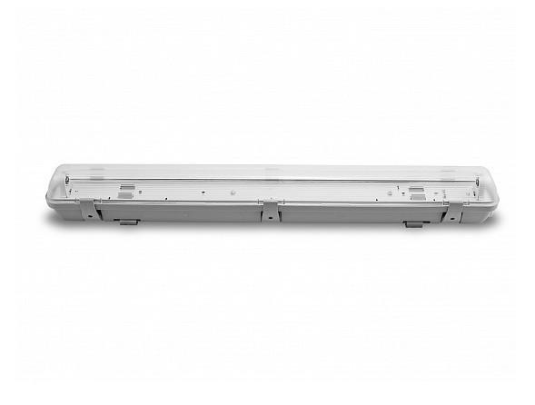 LED Светильник EUROLAMP для ламп LED T8x2 (0.6m)