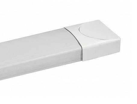 LED Светильник EUROLAMP линейный IP65 34W 4000K (1.2m), фото 2