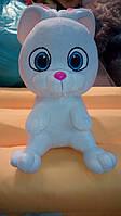 Кролик Снежок 35 см