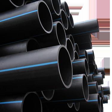 Труба водопроводная 110 PN10